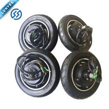 WheelChair eléctrico con el potente motor del eje para la vespa 10 pulgadas 36v 350w
