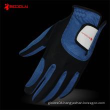 Suede Nap Glof Glove with Black Lycra Glof Glove (2476)