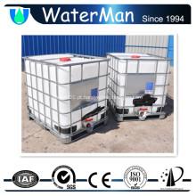 Desinfectante químico Clo2 líquido