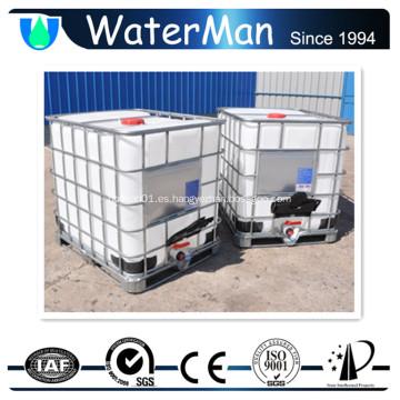 Desinfectante Químico Líquido Clo2