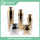120ml acyrlic airless bottles