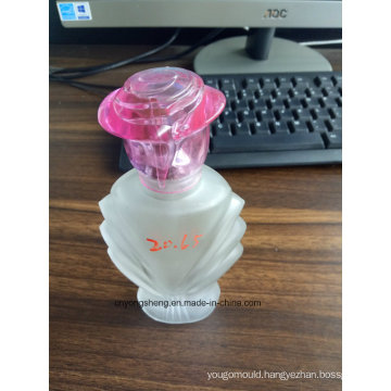 Plastic Perfume Cap Injection Mold
