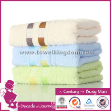 100% Cotton Face Towel Soft and Comfortable Towels (A-M1305)