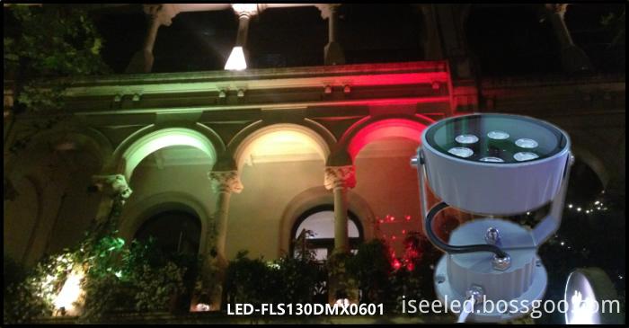mini spot light 6W01-03