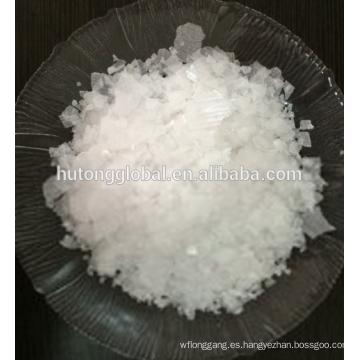 Escamas de hidróxido de sodio 99%
