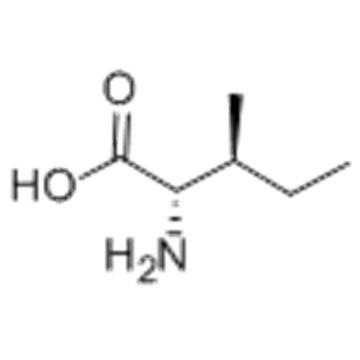 DL-Isoleucine CAS 443-79-8