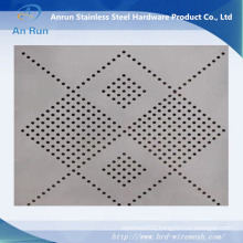 High Quality Perforative Decorative Mesh