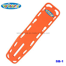 High Strength Plastic Stretcher