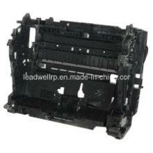Modelação por injecção plástica complexa / molde plástico para o material do PC (LW-03644)
