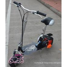 43cc Ce Aprovado scooter de gás dobrável (et-GS090)