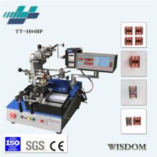 Wisdom Toroidal Winding Machine (TT-H04BP) for Ut Series Coil