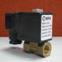 Паровой клапан (DL-6C)