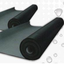 Feuille imperméable de tunnel d'EPDM / caoutchouc de EPDM de soudure (OIN)