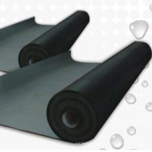 EPDM Tunnel Waterproof Sheet / Welding EPDM Rubber (ISO)