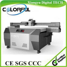 Upgrade Dgt UV Flatbed Printer A1 Size 6 Colors LED Printer Machine