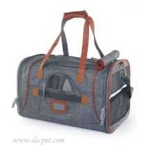 Super Canvas Airline Approved Pet Carrier