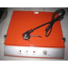 T hot sale special on polymer plate automatic exposure machine