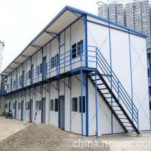 2016 Best Price High Quality Prefab House