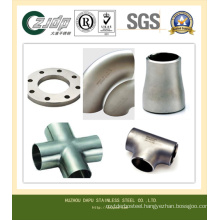 Stainless Steel Fitting /Pipe Fitting Elbow Connector