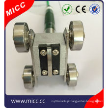 (WRNM-201) Termopar / Tipo K termopar portátil sensor de temperatura