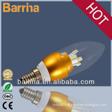 2013 hot sale 360 degree led light bulb SMD3014