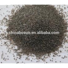 brown fused corundum aluminum oxide, regular brown fused aluminium oxide, brown aluminum oxide abrasive sand