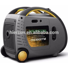 3000W DIGITAL INVERTER GENERATOR