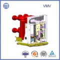 17.5kv Medium-Voltage Electric DC Circuit Breaker of Vmv Series
