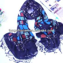 2013 новые леди акриловые шарф