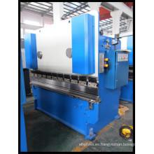 Máquina de doblado de precisión CNC WC67K-100T / 2500