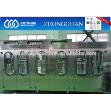 Full Automatic Pure Water 2in1 Filling Machine Production Line