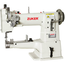Цукер цилиндра кровать Compuound корма швейная машина (ZK335A)
