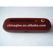 caneta de madeira caixa yiwu