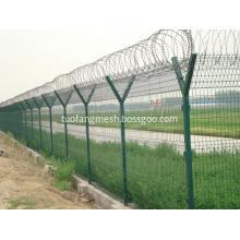 High security razor wire