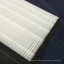 F5/F6/F7 Class Nonwoven Filter Material