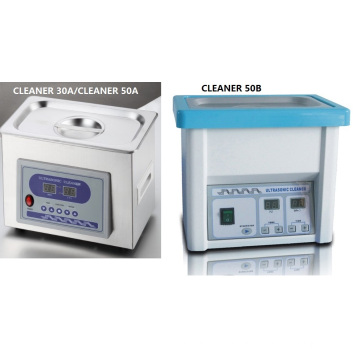Tinget Dental Ultrasonic Cleaner