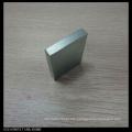 N35-N50 NdFeB Permanent Block Magnet for Industry
