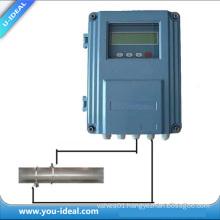 Ultrasonic Flow Meter/Wall-Mount Ultrasonic Flow Meter/Flowmeter/Ultrasonic Flow Sensor