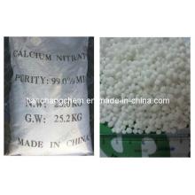 Nitrato de Cálcio de Alta Qualidade Granular
