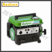 300W-800W Small Portable 950 Petrol Electric Gasoline Generator