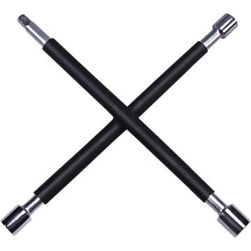 Крест Обод Ключ С Окунутой Ручкой