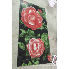 Mosaic Picture Design for Wall Tile (HMP867)