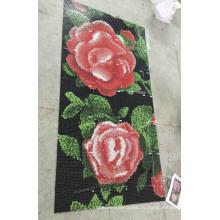 Мозаичный рисунок для настенной плитки (HMP867)