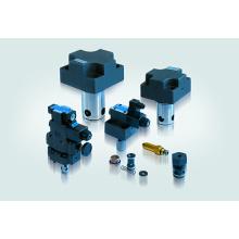 12V Cartridge Shutoff Magnetventil