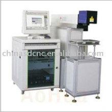YAG лазерная машина