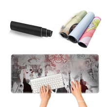mousepad High quality rubber sheet material for mouse pad gaming mouse pad mousepad
