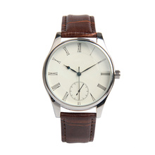 Charm Geneva Mens Watches Custom Logo Watch Online With Man