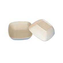 (BC-B1001) Прочный природный бамбук Fiber Tableware Bowl с экологически чистым