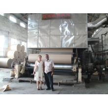 Kraft Paper Machine (1092mm)