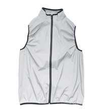 Full Reflective With Sleeveless Vest